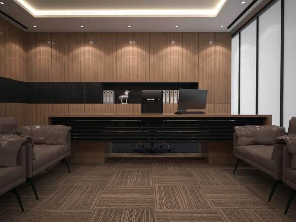 ofis dekorasyonu 2665 APS Enerji