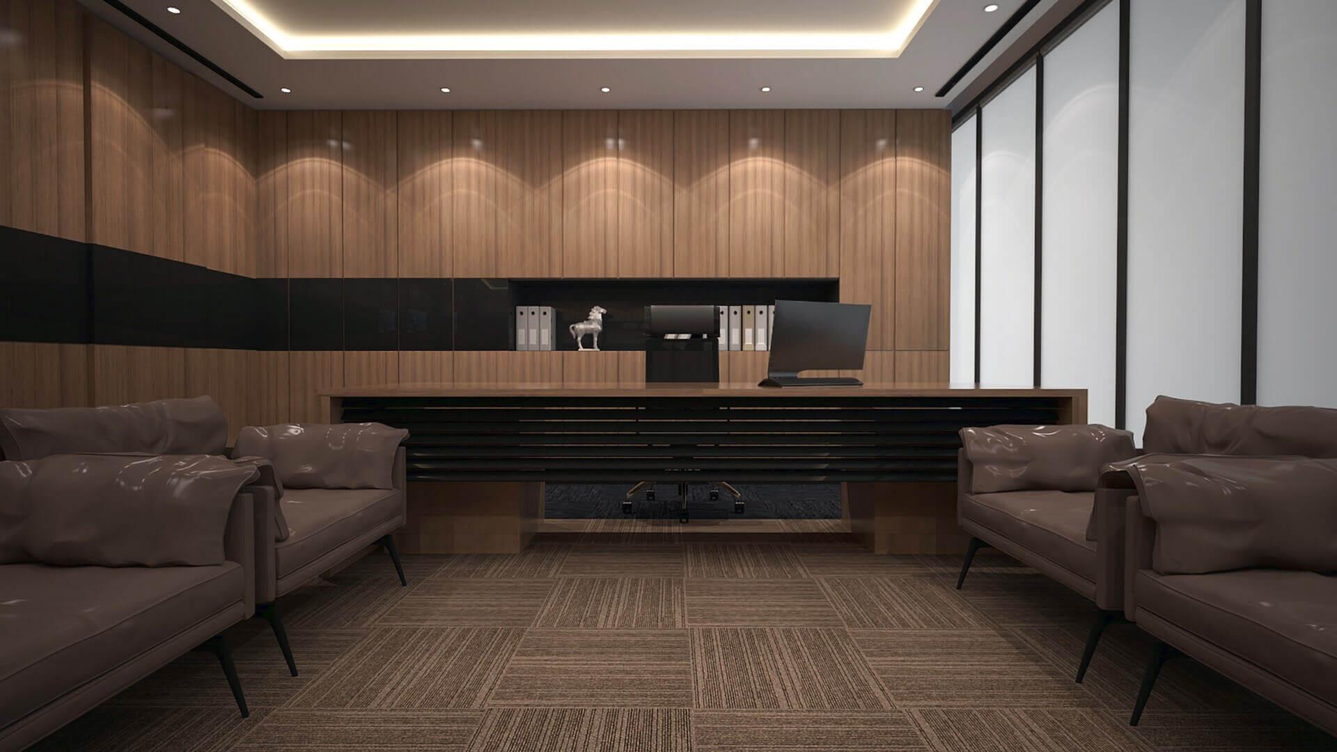 ofis dekorasyonu 2665 APS Enerji Ofisler