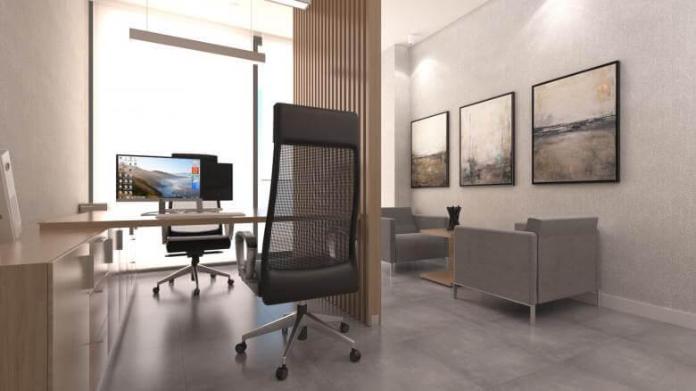 Officium 2679 RG Ofis Ofisler
