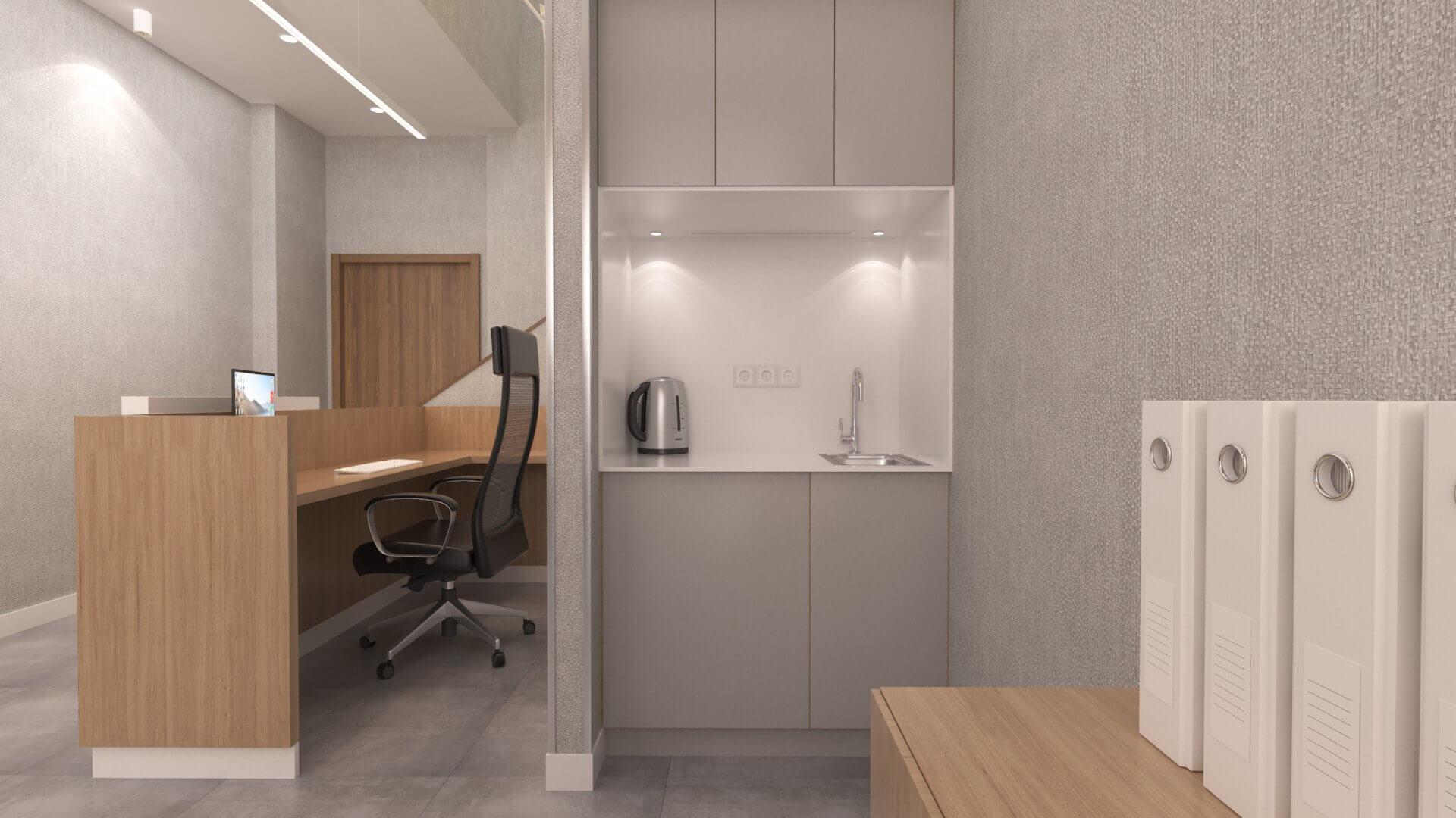 içmimar 2680 RG Ofis Ofisler