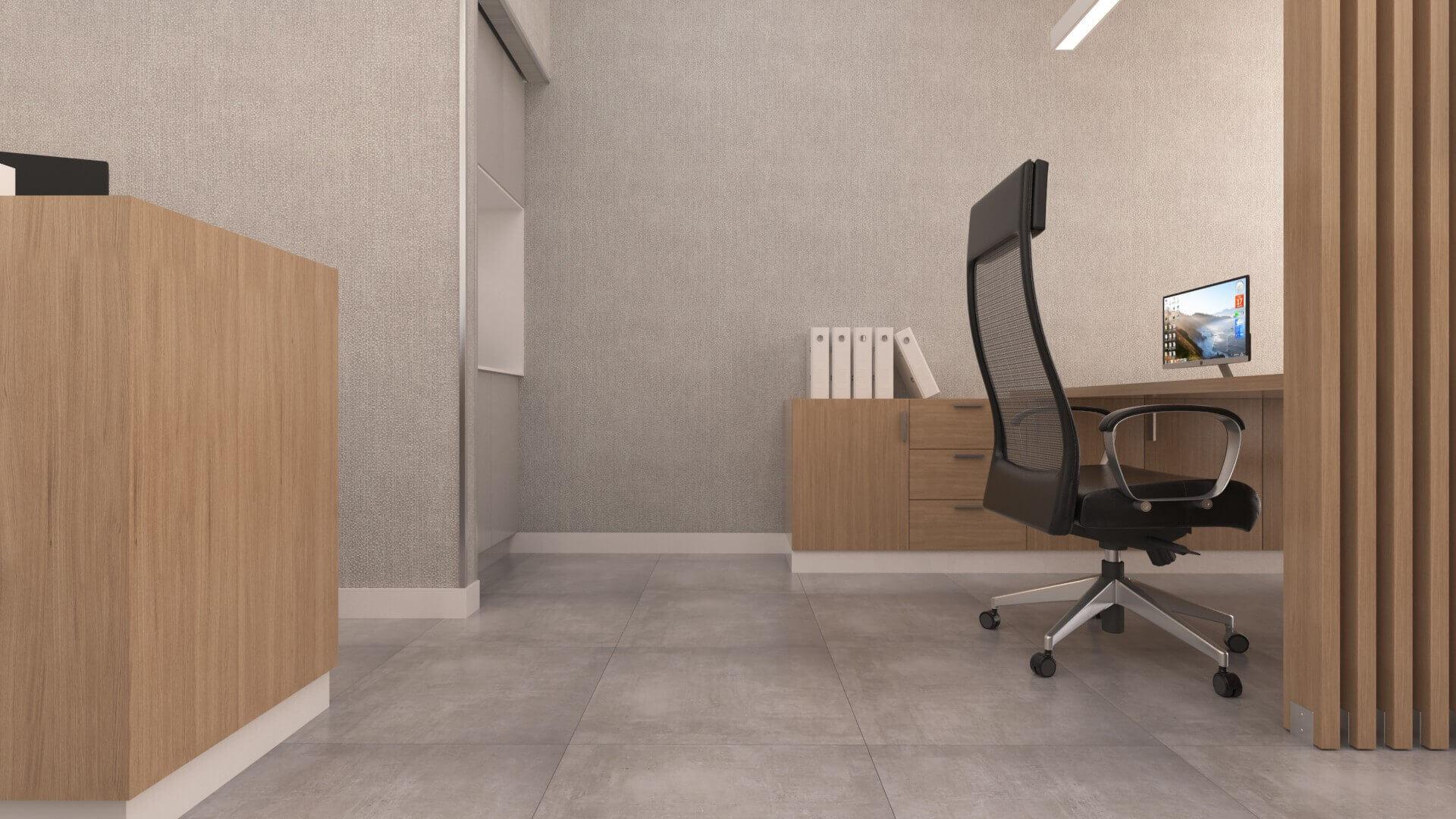 ofis içmimari 2682 RG Ofis Ofisler