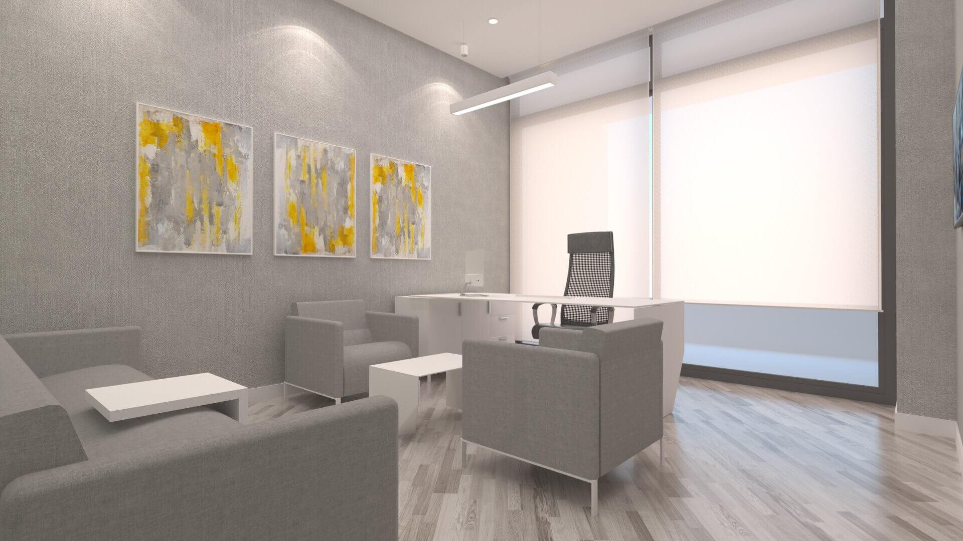 Officium 2689 RG Ofis Ofisler