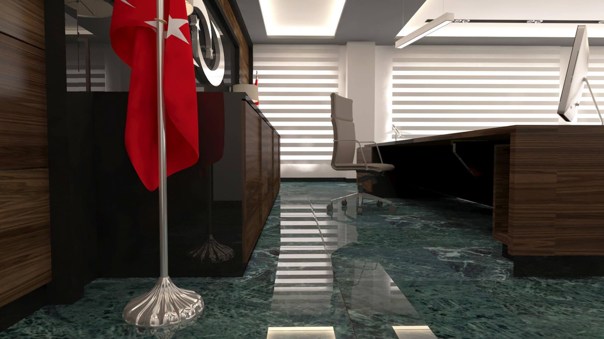 Akyurt 2719 Türk İlaç  Ofisler