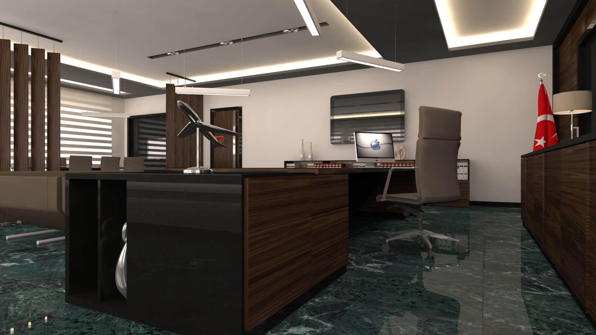 içmimar 2720 Türk İlaç  Ofisler