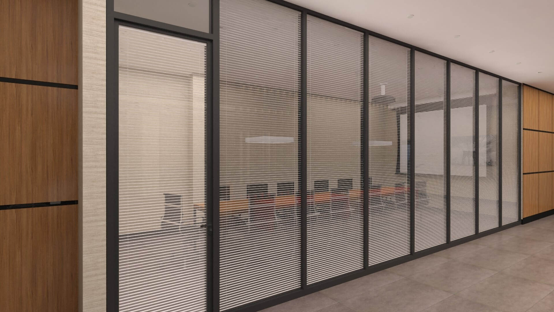 ofis mimari 2722 Türk İlaç  Ofisler