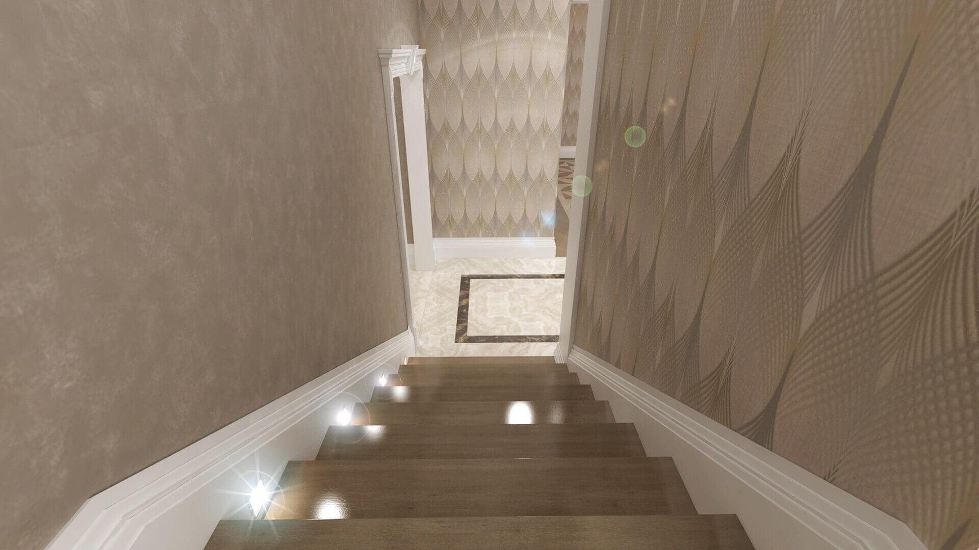 Ankara villa projeleri 2841 Özel Proje Konutlar