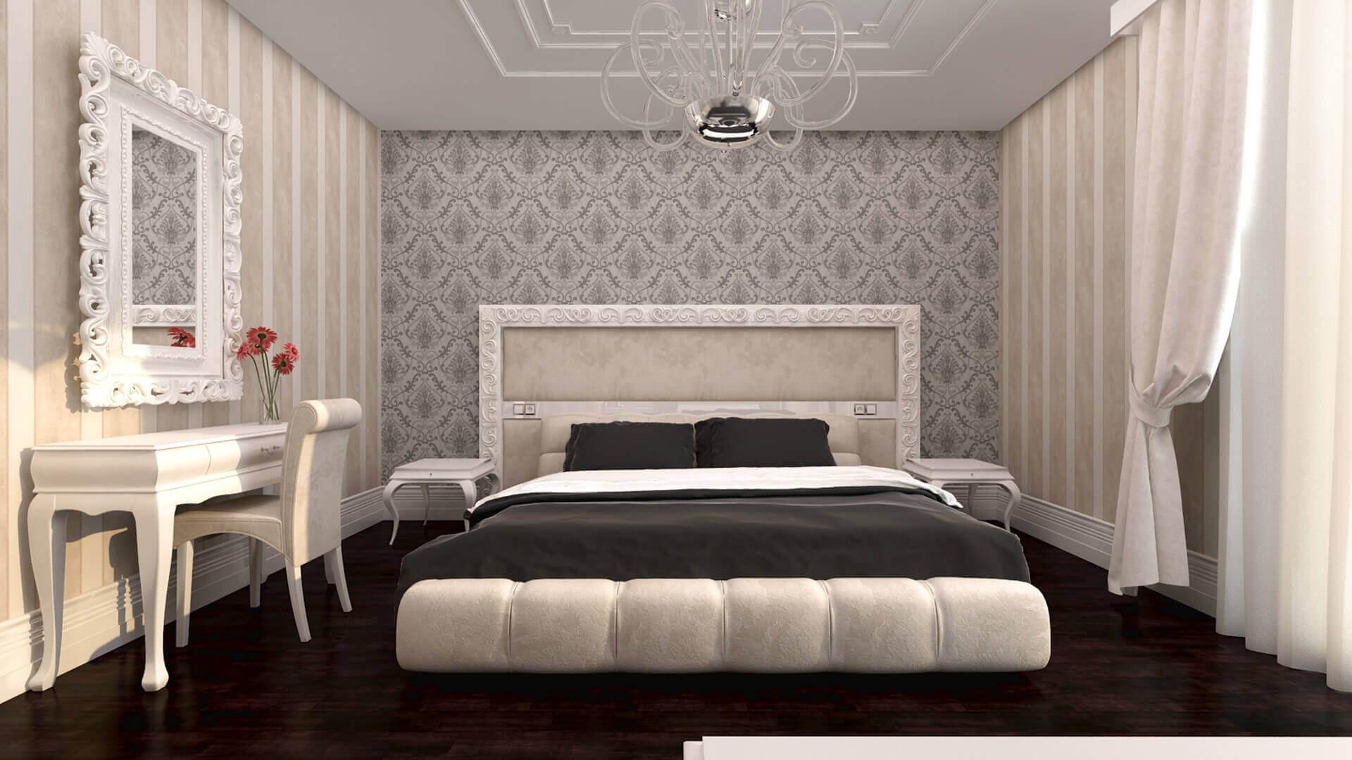villa dekorasyonu 2886 Özel Proje Konutlar
