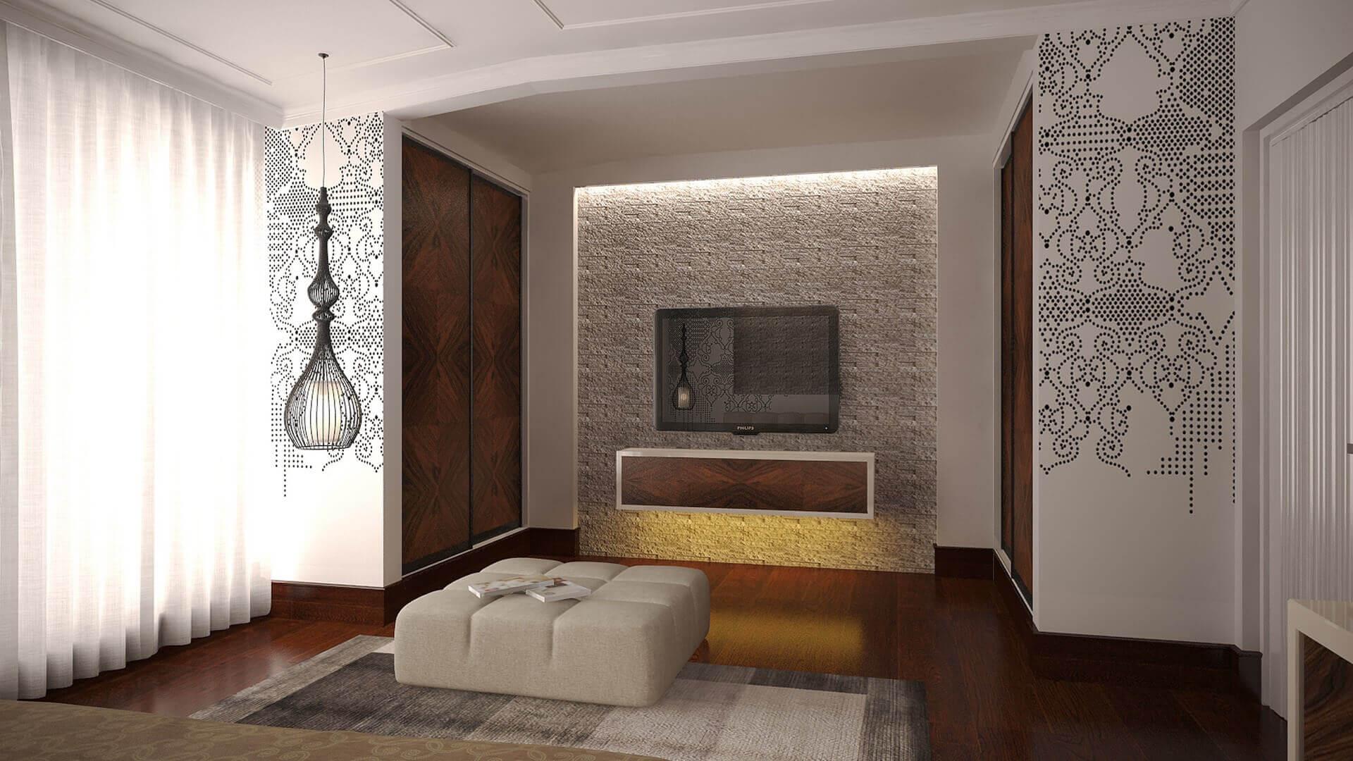 ev dekorasyonu 3070 C. Tombuloğlu Dairesi Konutlar