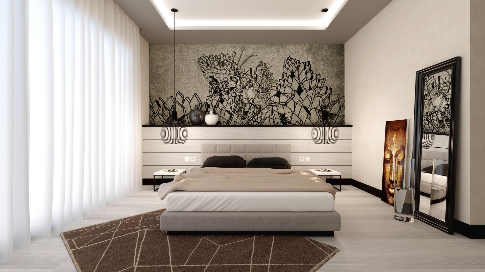 Ev Dekorasyonu Signature Penthouse