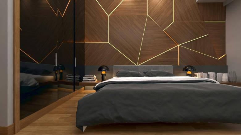 villa dekorasyonu 3280 UMG Dairesi Konutlar