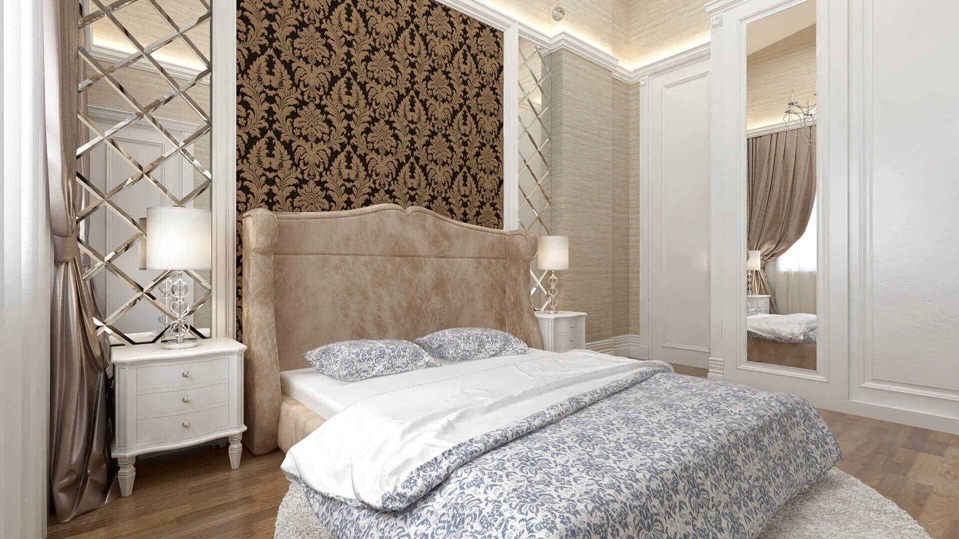 villa dekorasyonu 3297 S. Aslan Dairesi Konutlar