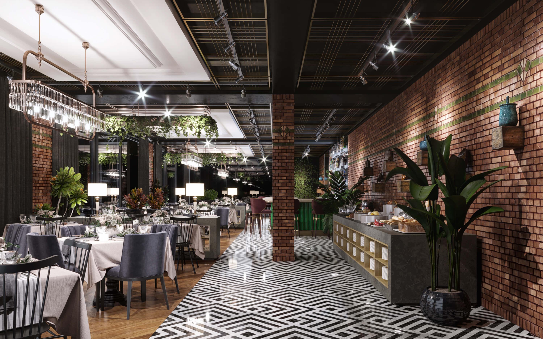 Ören 3577 Doğruer Restaurant Restoranlar