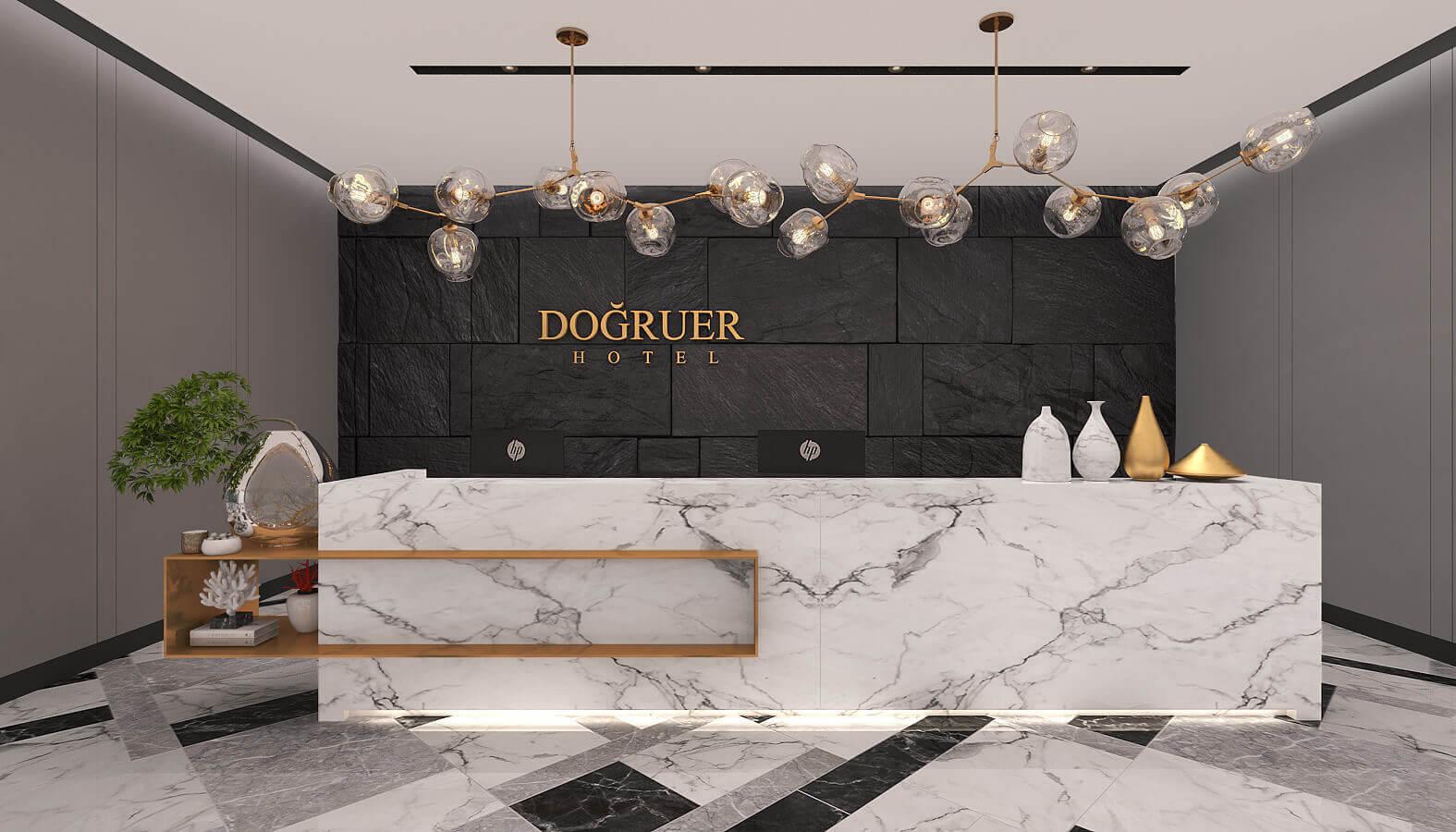 ankara otel mimar 3578 Doğruer hotel Oteller
