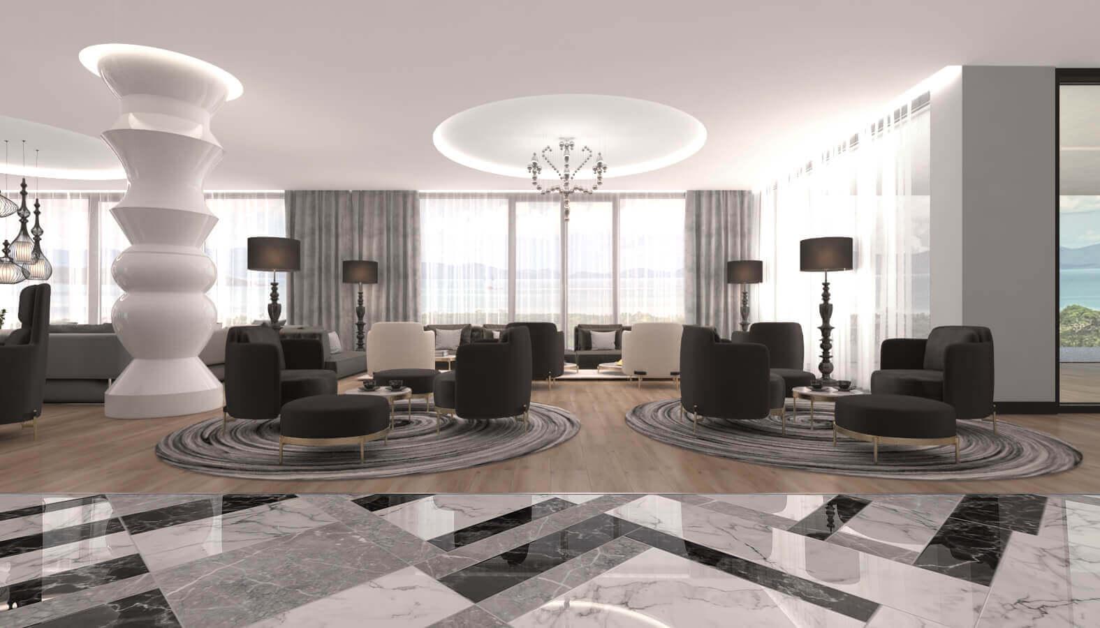 Ören 3583 Doğruer hotel Oteller