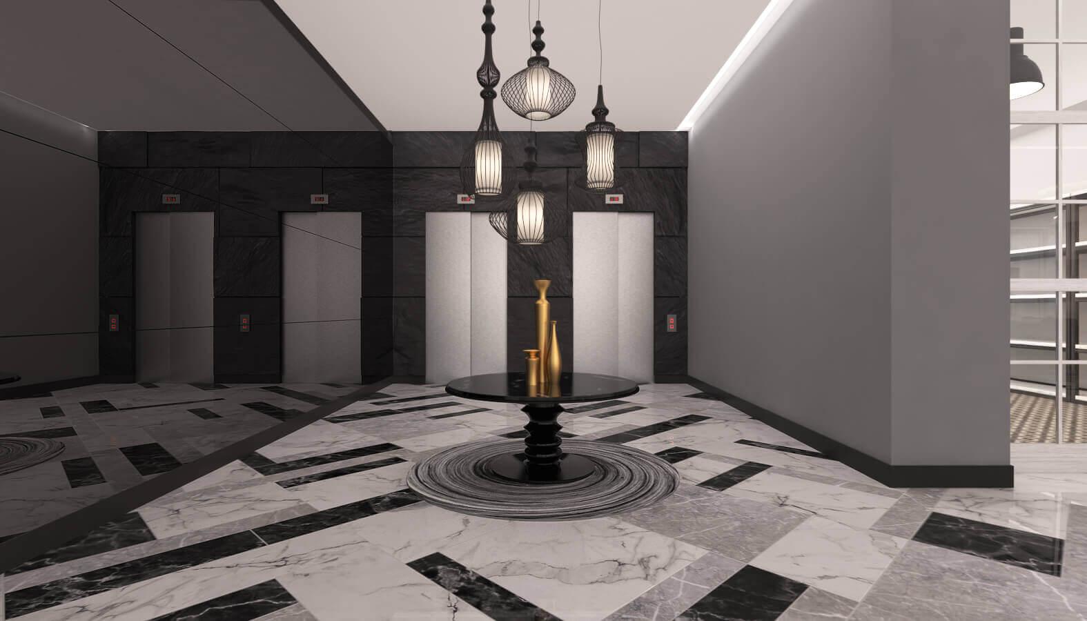 otel odası tasarımı 3588 Doğruer hotel Oteller