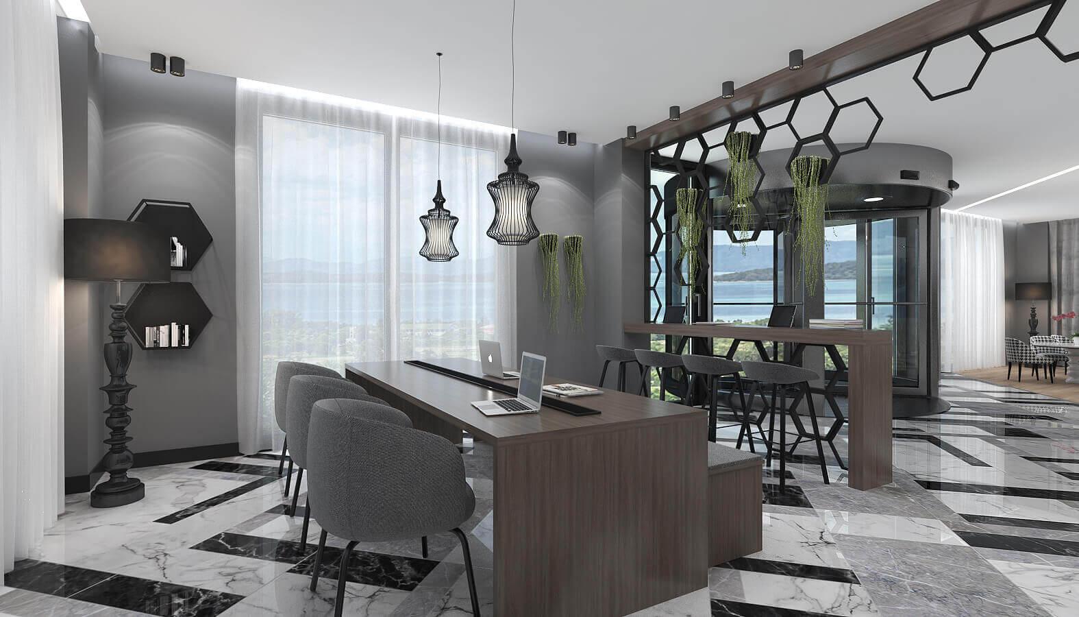 Ören 3593 Doğruer hotel Oteller