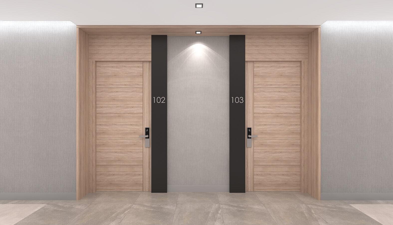 otel odası tasarımı 3600 Doğruer hotel Oteller