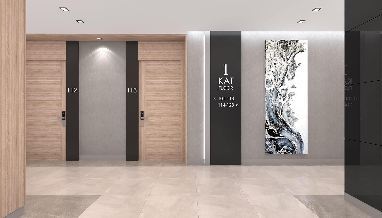 Resepsiyon 3601 Doğruer hotel Oteller