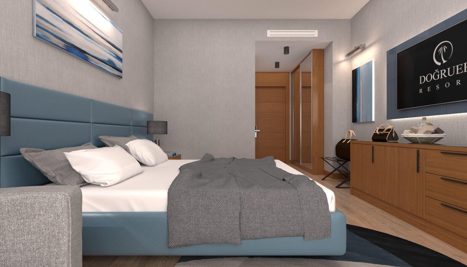 ankara otel mimar 3604 Doğruer hotel Oteller