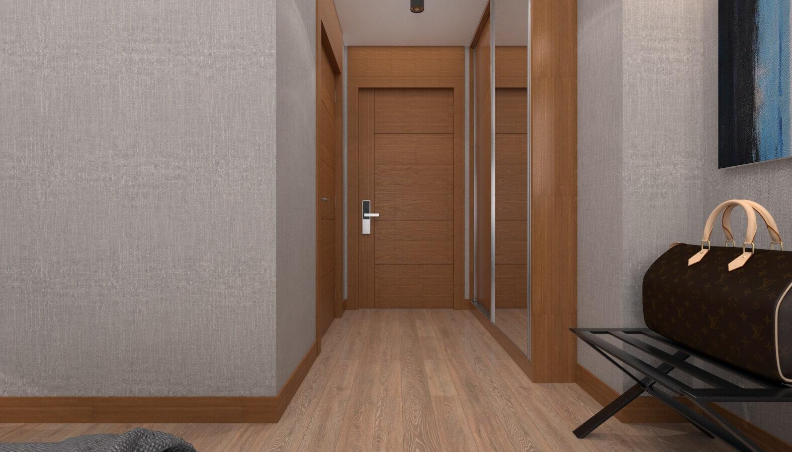 otel tasarımı 3605 Doğruer hotel Oteller