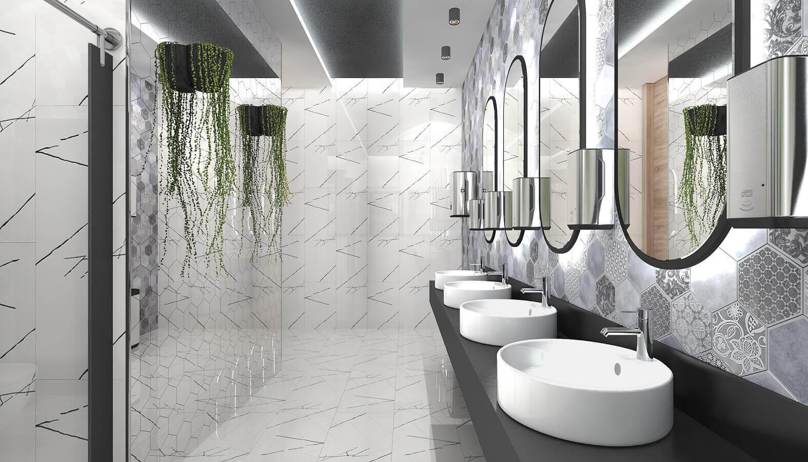 otel tasarımı 3610 Doğruer hotel Oteller