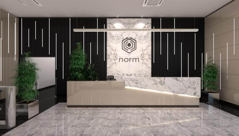 içmimar 3641 Norm Ofisler