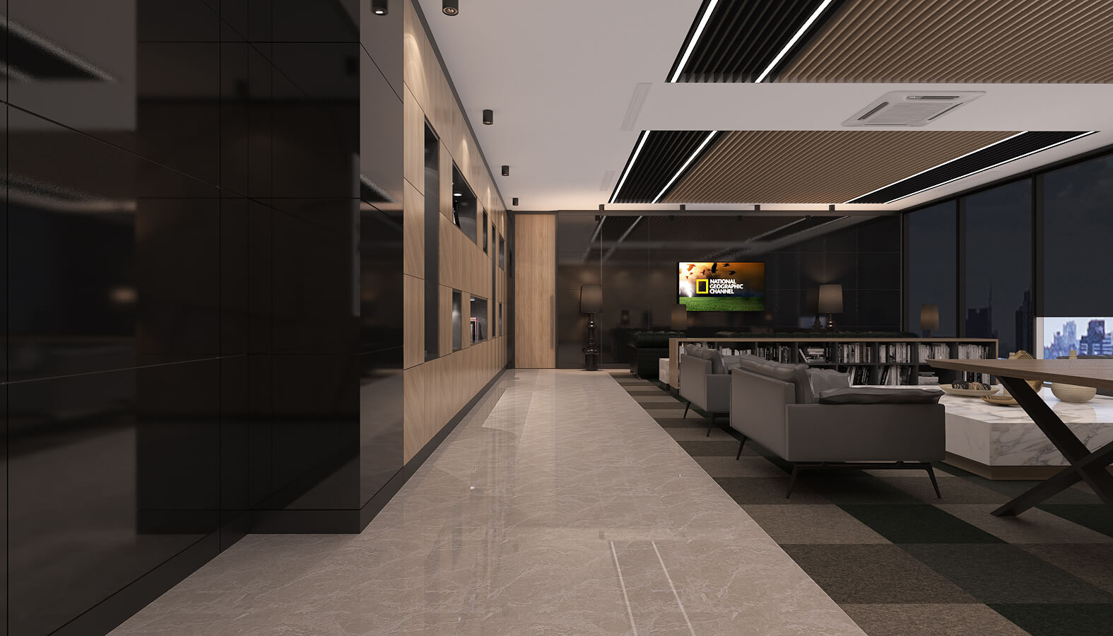 İvedik 3653 Norm Ofisler
