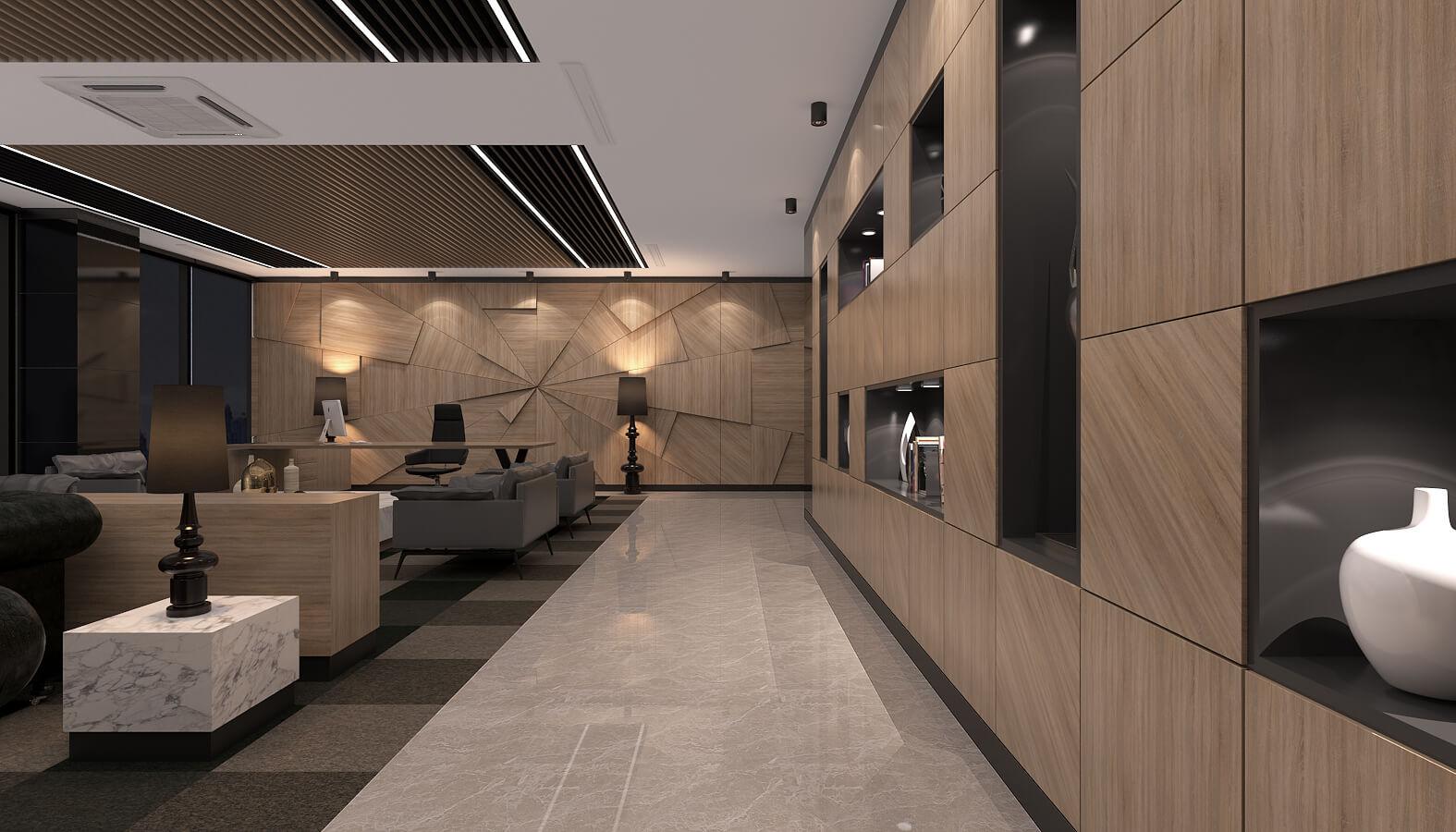 ofis içmimari 3654 Norm Ofisler