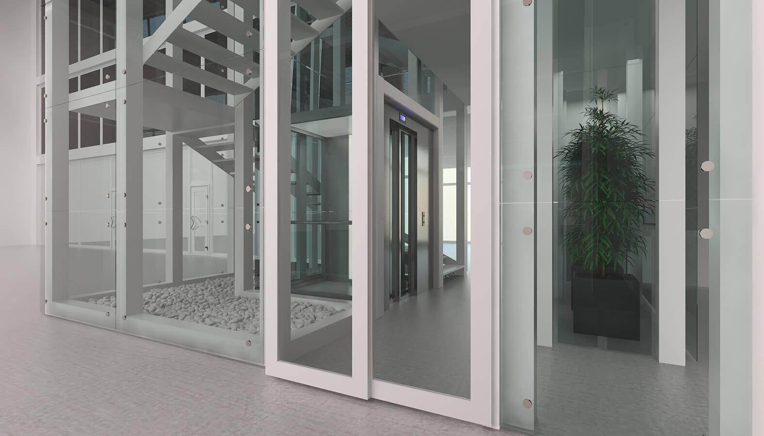 ofis içmimari 3672 Saygın Savunma ve Havacılık Ofisler