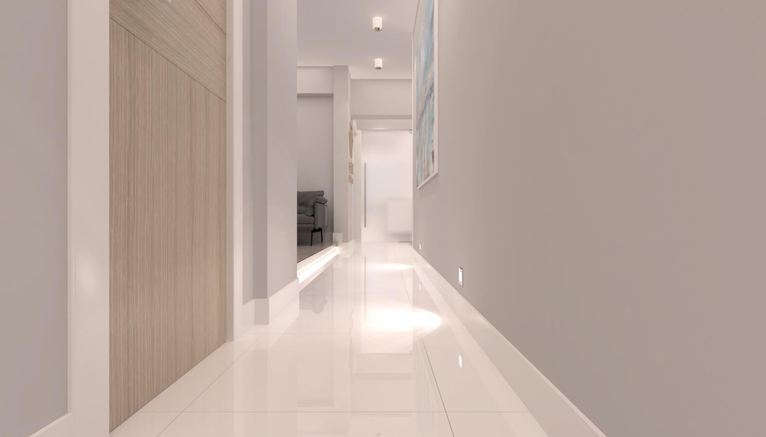 ofis içmimari 3708 Crystal Dental Lab Ofisler
