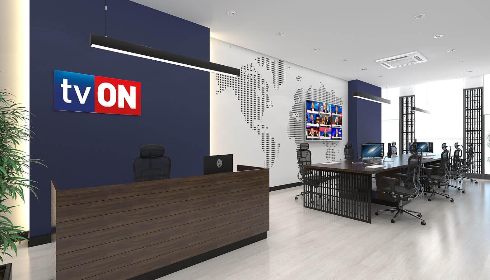 Çukurambar 3799 TV ON Ofisler