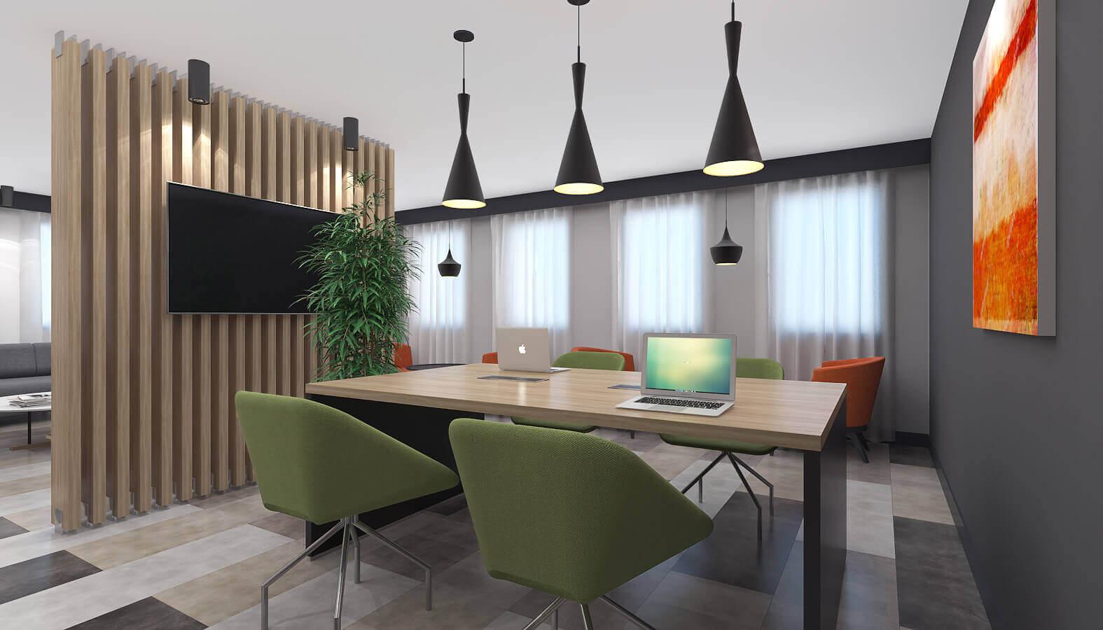 otel tasarımı 3820 Leo Oteller