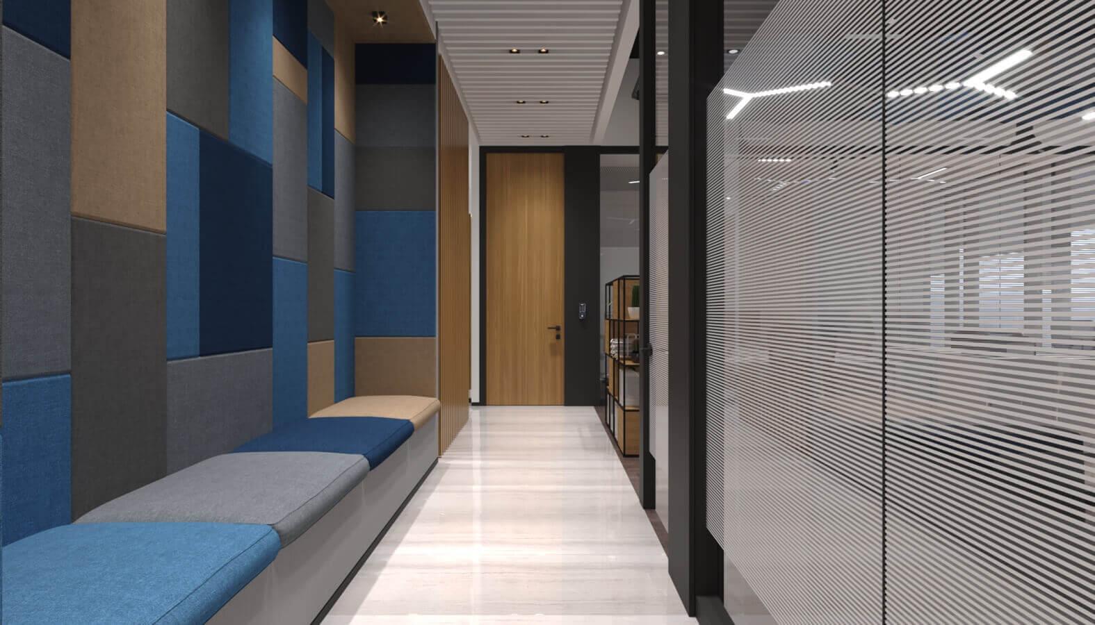 ofis dekorasyonu 3845 Tüvtürk Ankara Ofis Ofisler