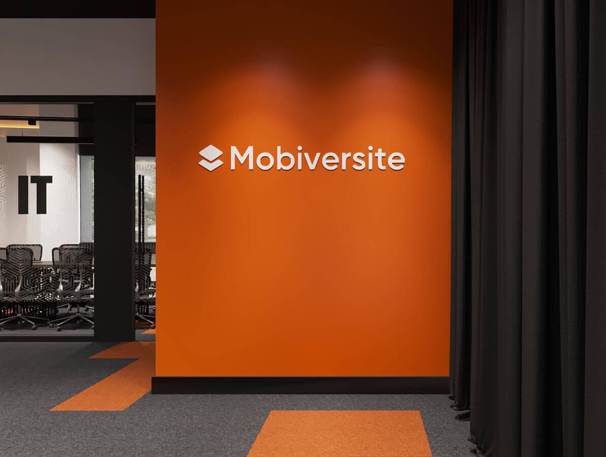 ofis içmimari 3888 Mobiversite Ofisler