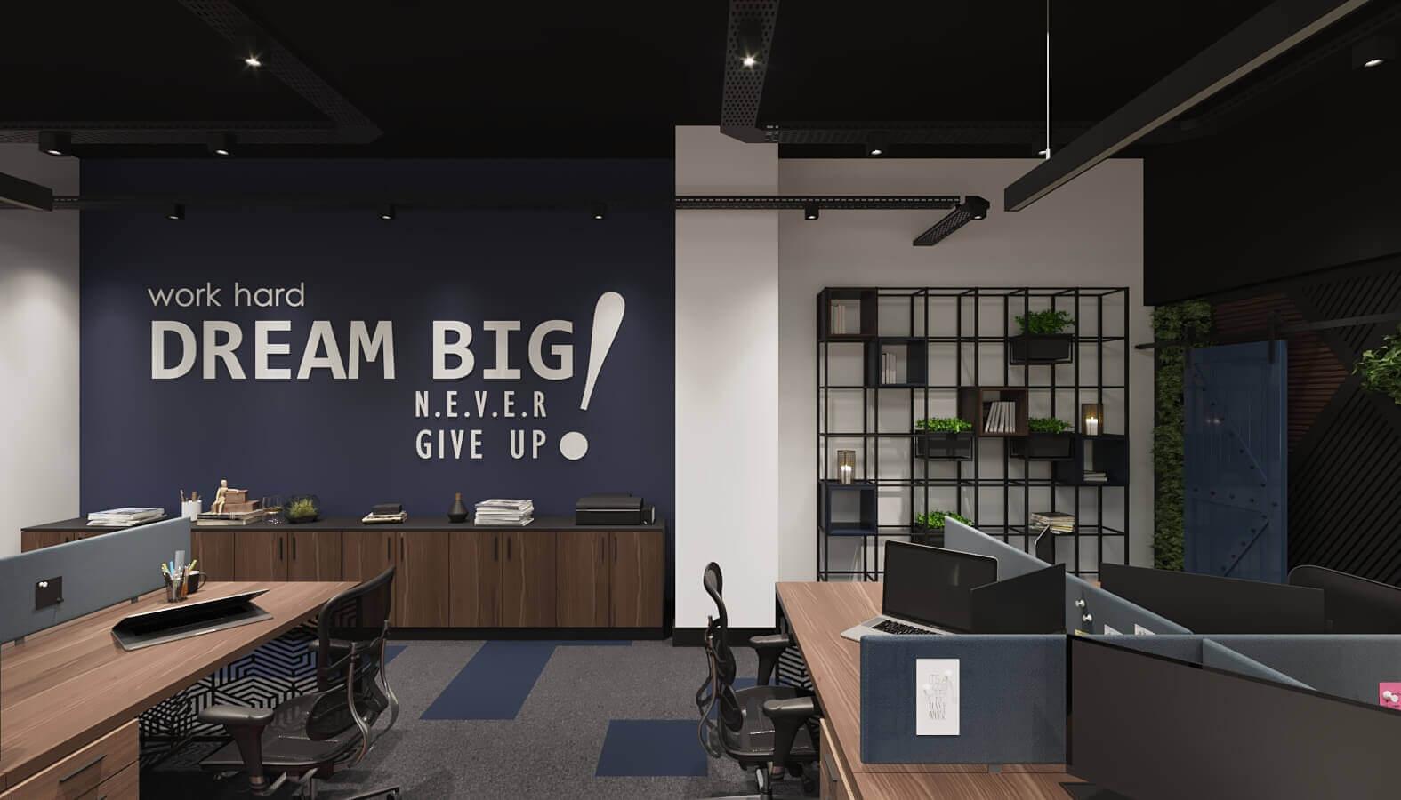 ofis içmimari 3891 Mobiversite Ofisler