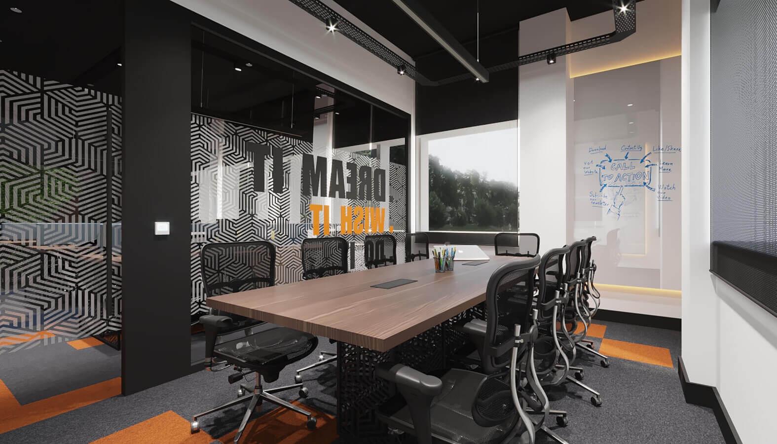 içmimar 3896 Mobiversite Ofisler