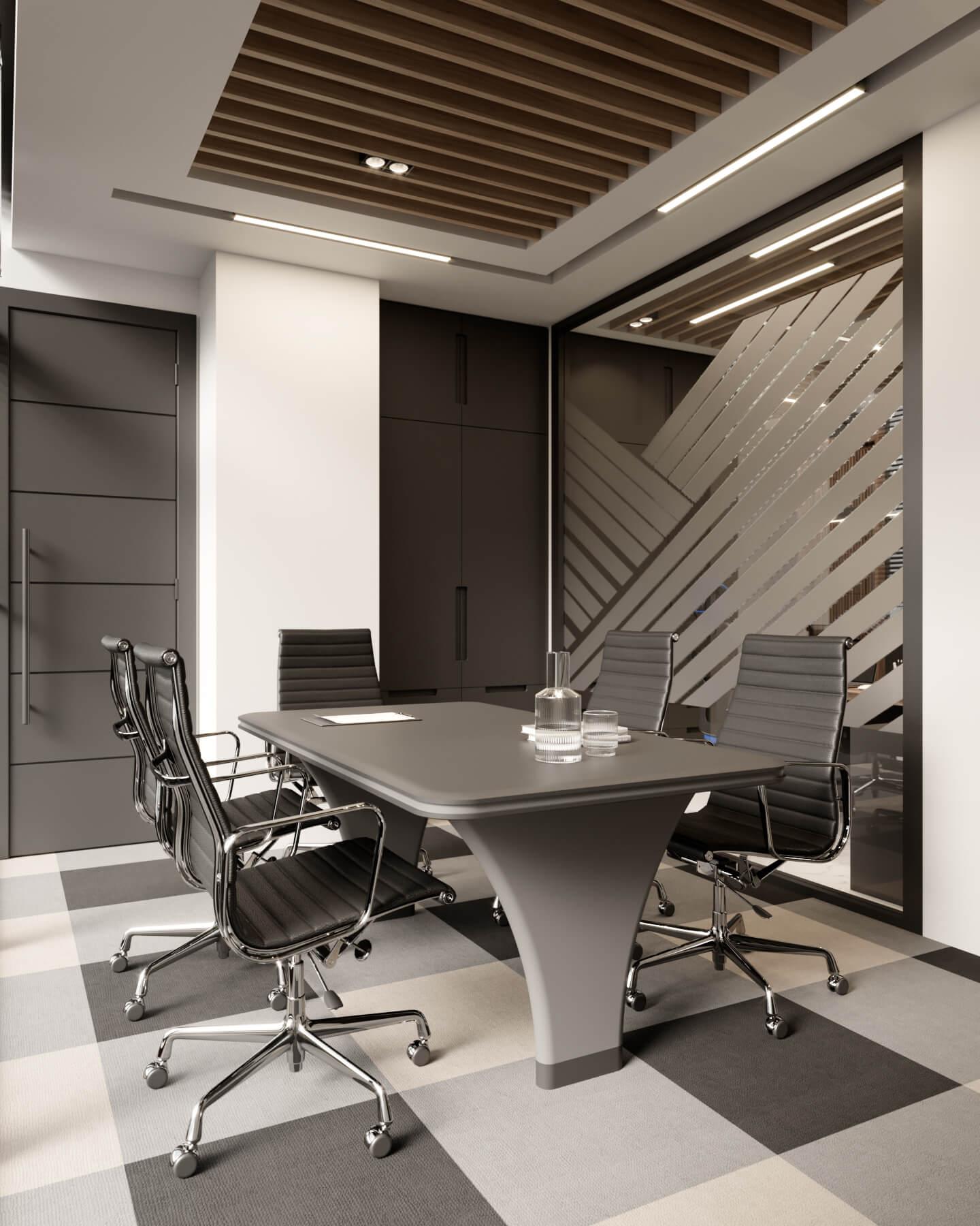 ofis dekorasyonu 4105 Altın Hayat Sigorta Ofisler