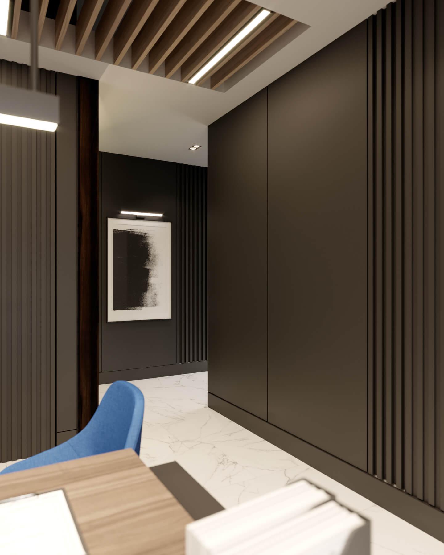 ofis mimari 4108 Altın Hayat Sigorta Ofisler