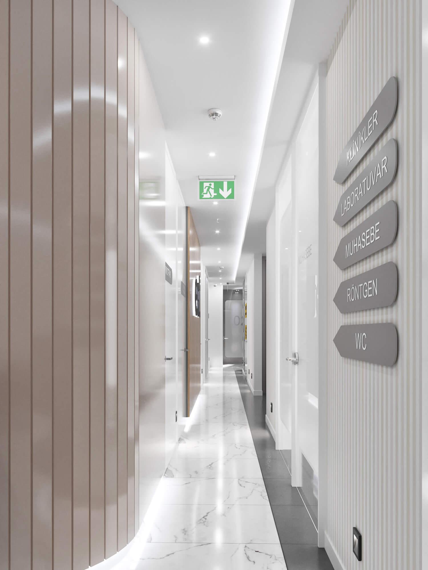 Mahall Ankara 4507 EOT Diş Kliniği Sağlık