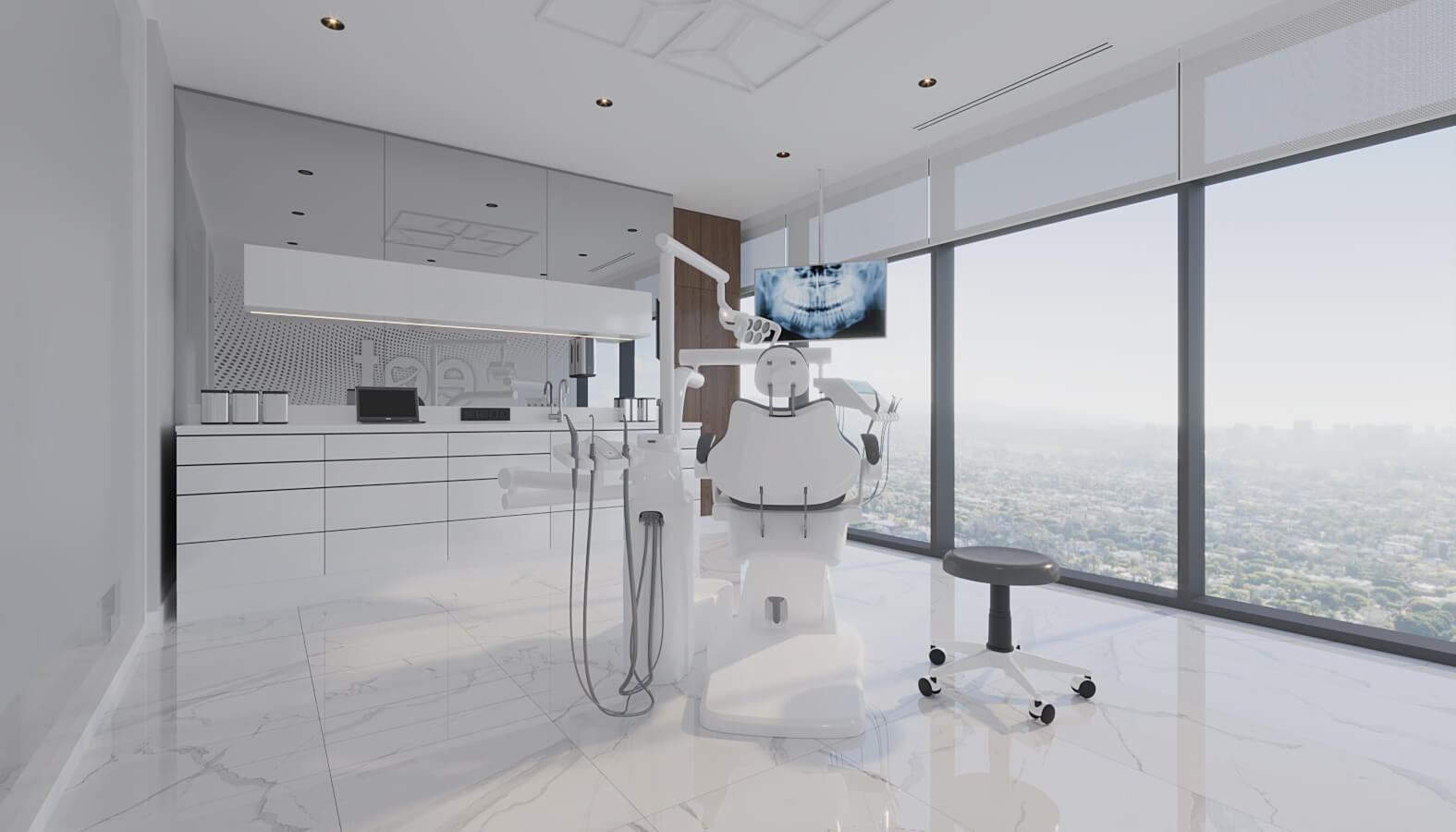 Muayenehane 4518 EOT Diş Kliniği Sağlık