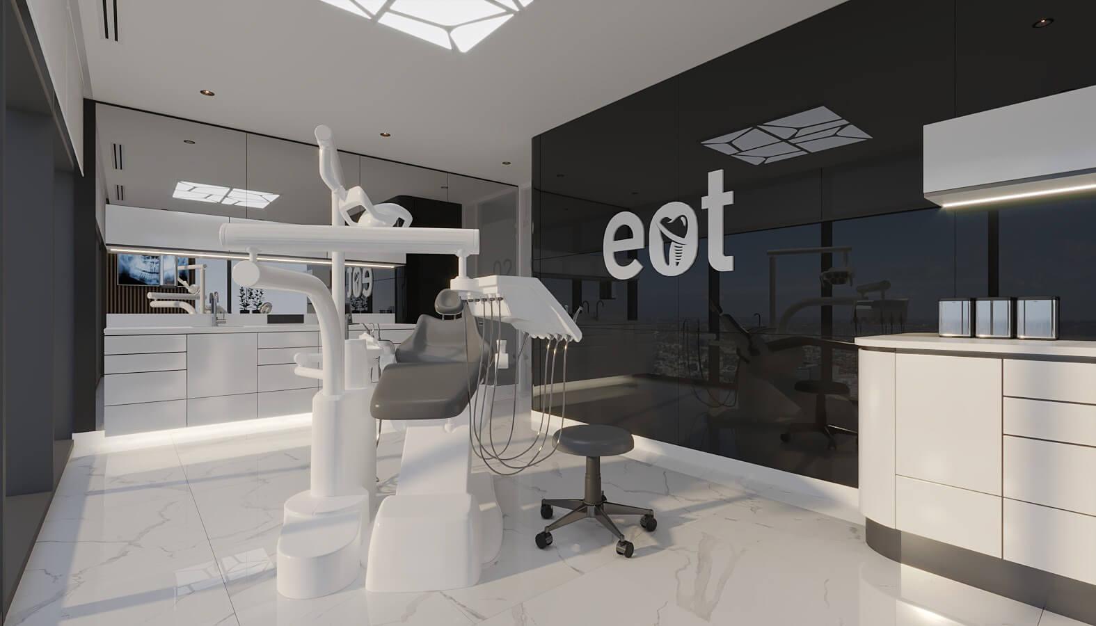 Muayenehane 4524 EOT Diş Kliniği Sağlık