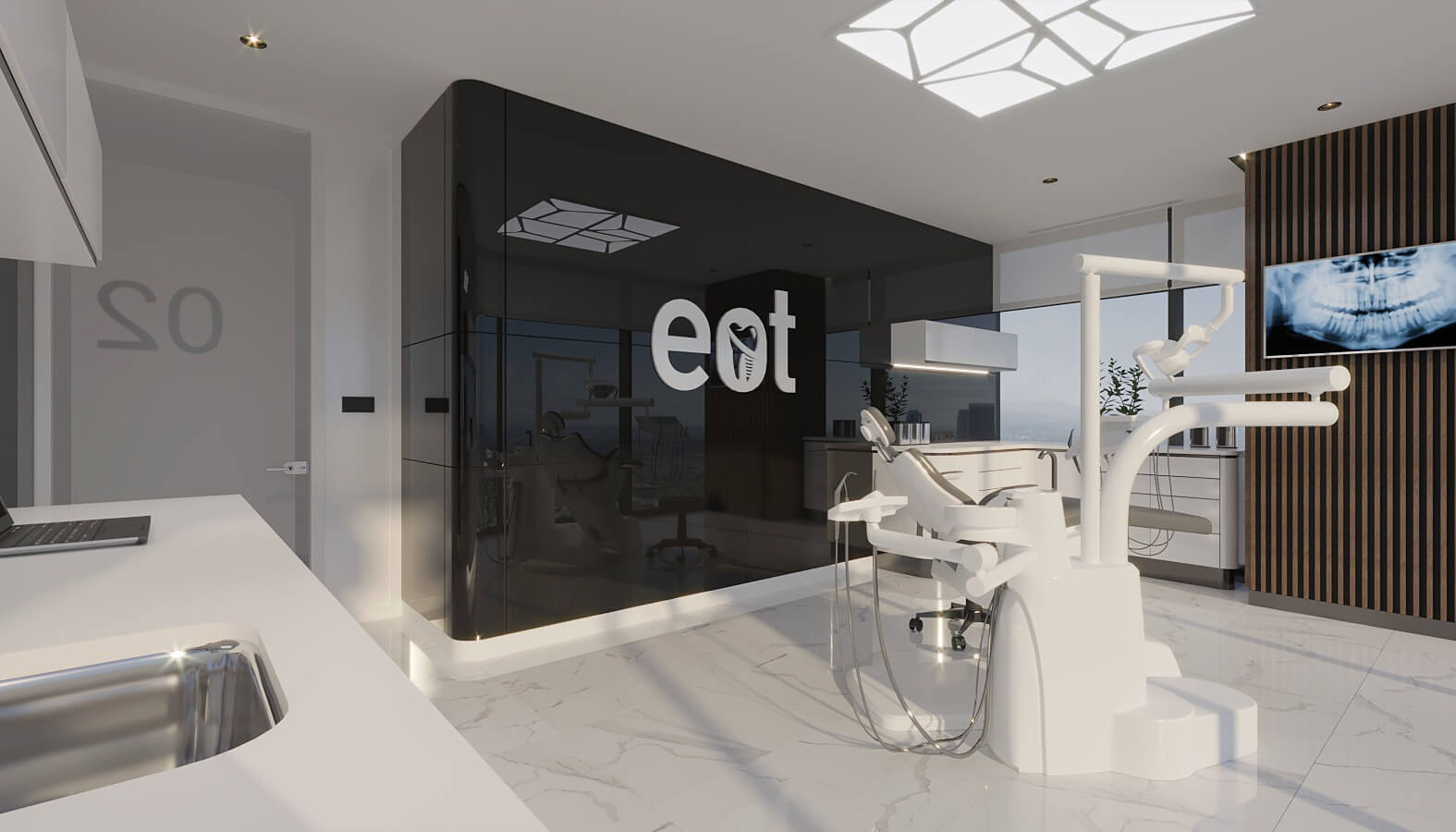 Diş kliniği 4525 EOT Diş Kliniği Sağlık