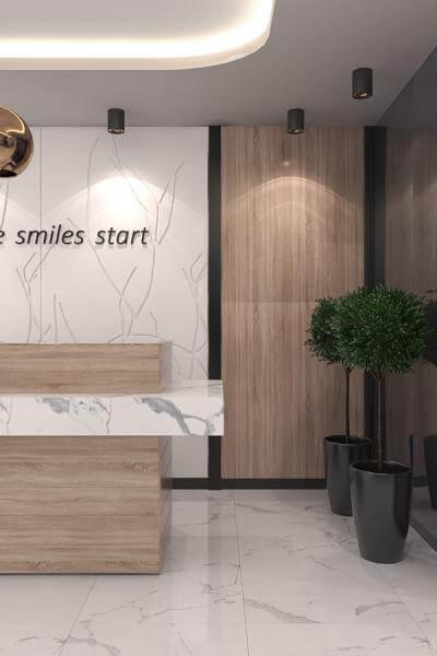 Dentapol Diş Polikliniği Sağlık