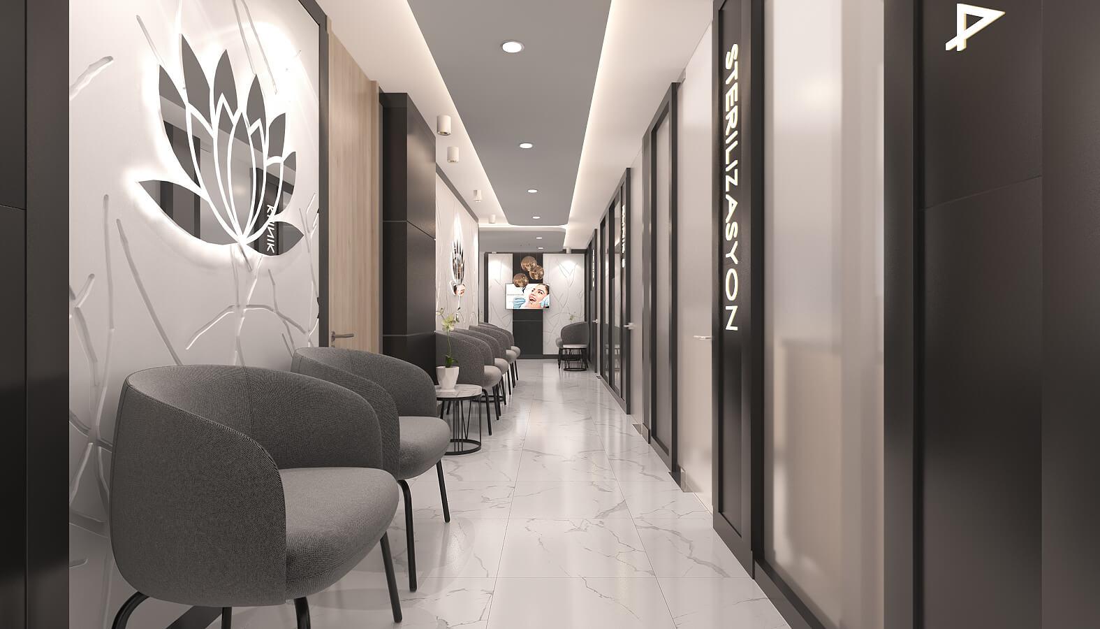 Güzellik Merkezi 4576 Dentapol Diş Polikliniği Sağlık