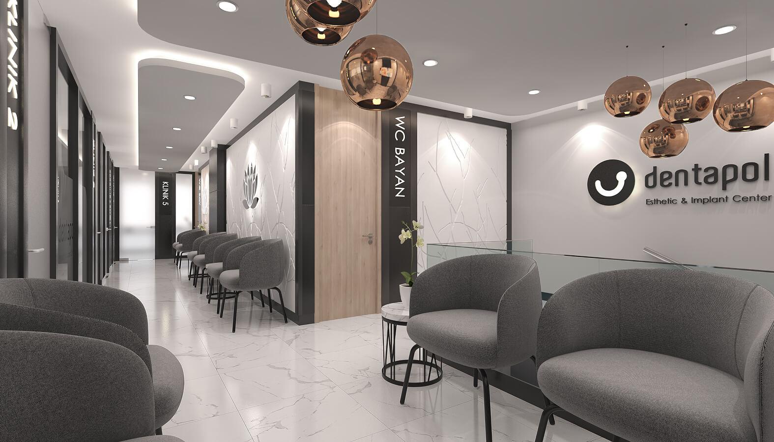 Ankara 4577 Dentapol Diş Polikliniği Sağlık