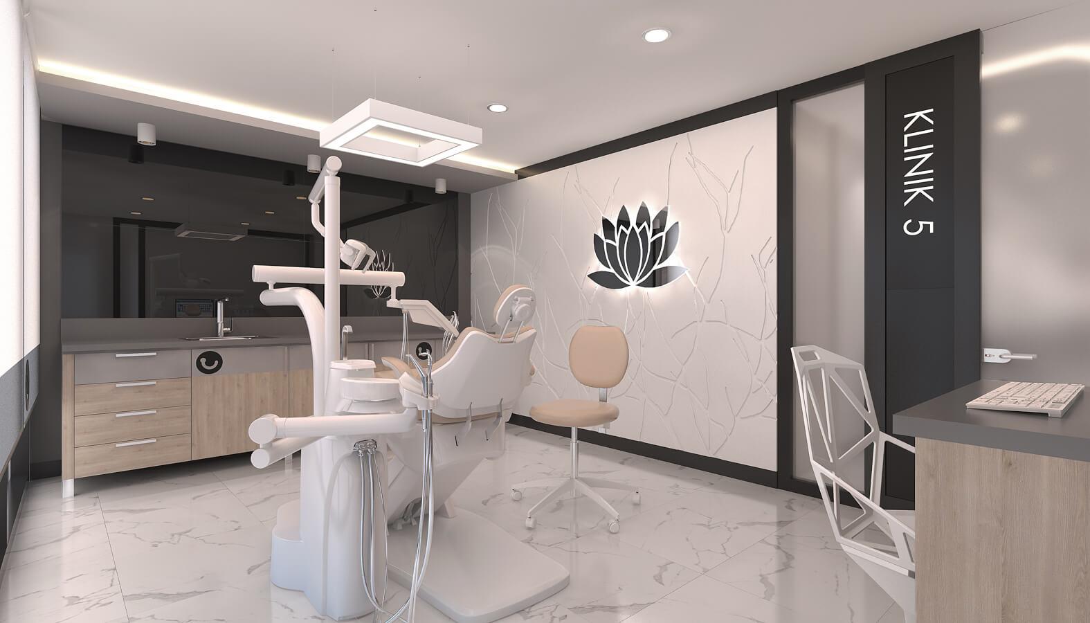 Diş kliniği 4580 Dentapol Diş Polikliniği Sağlık